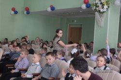 Всероссийский экологический урок «Вода России»