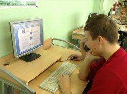 Урок, посвященный  интернет безопасности детей