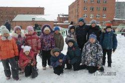 Экскурсия на конкурс  профессионального мастерства ArktikSkills