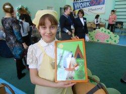 Участие в соревнованиях «KidsSkills»
