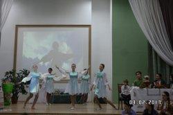 """Фольклорный праздник   """"Деревенские посиделки"""""""