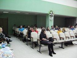 Краевое родительское собрание.