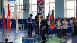 Итоги  соревнований по Северному многоборью