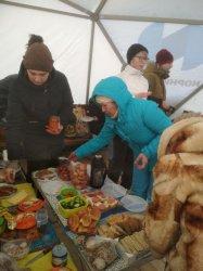 Поездка на горнолыжный склон «Кайа»